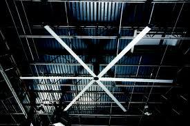 HVLS Fan Warehouse