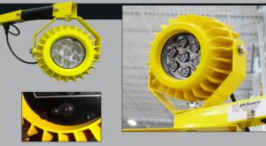 High Impact LED