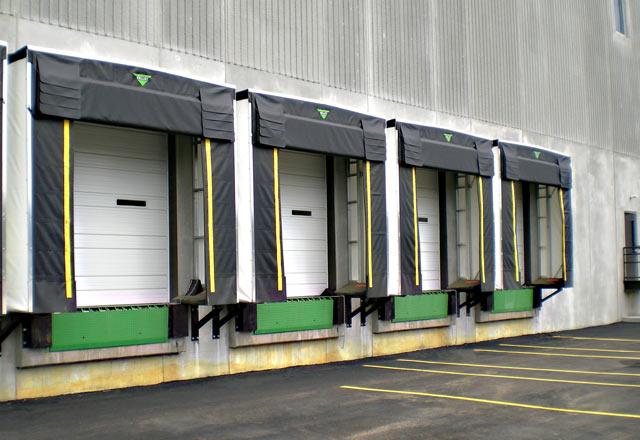 loading dock dimensions